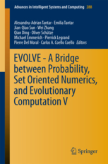 Evolve2014 proceedings